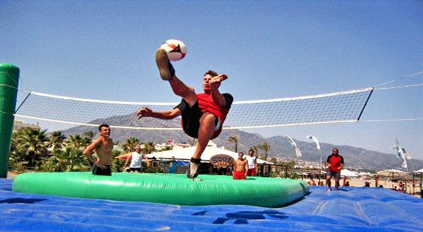 bossaball-1 Top 20 Most Mysterious Sports From Around The World