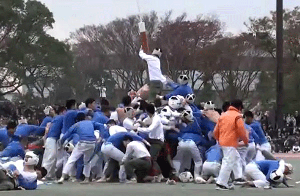 botaoshi-1 Top 20 Most Mysterious Sports From Around The World