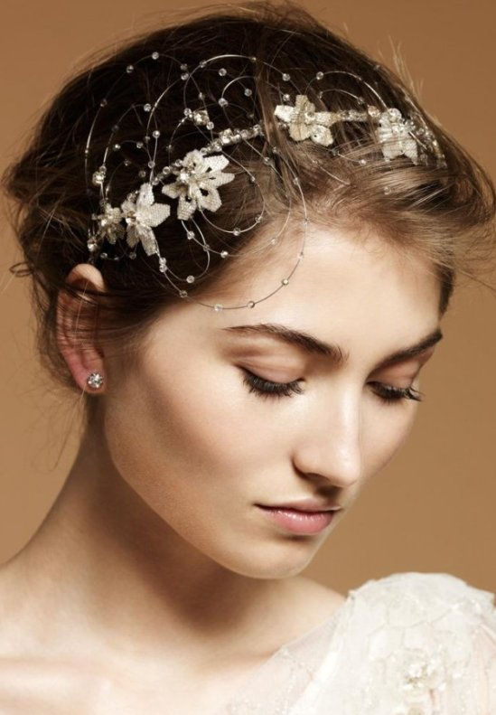 bridal-hair-accessories A breathtaking collection of Bridal Hair Accessories