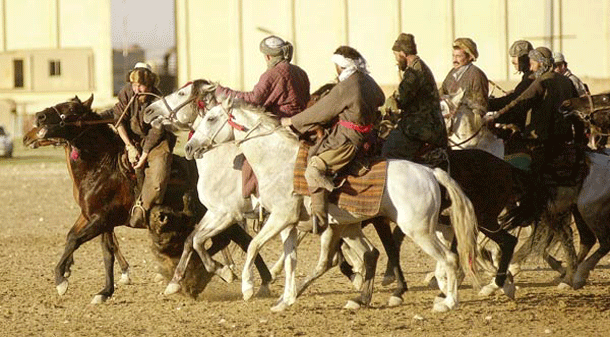 buzkashi-1 Top 20 Most Mysterious Sports From Around The World