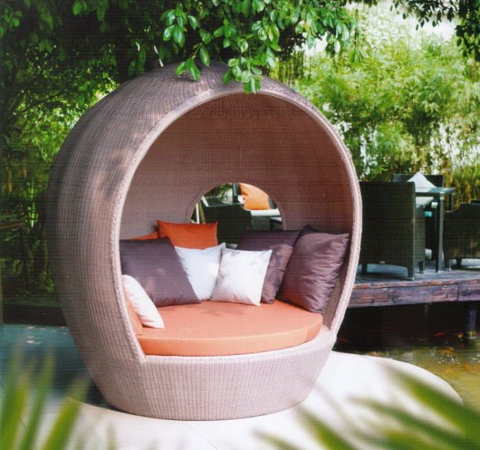 cabanaScan 32 Most Interesting Outdoor Furniture Designs