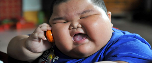 childhood_obesity Do You Have An Obese Kid?! Lose Weight By Playing Video Games