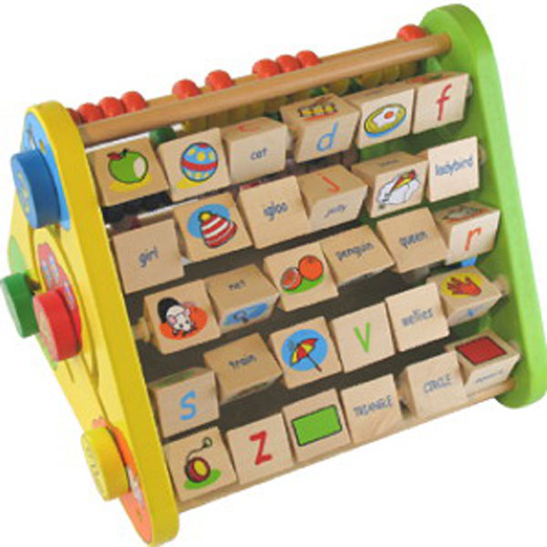 childrens-learning-toys-21 Learning Early Is Always Best, So Pick Up An Educational Toy For Your Kid