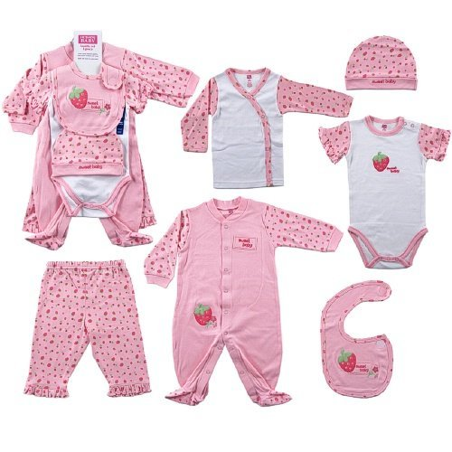 choosing-clothes-for-a-newborn Top 41 Styles Of Clothing For Newborn Babies