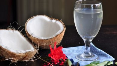 Photo of 6 Amazing Health Benefits Of Drinking Coconut Water