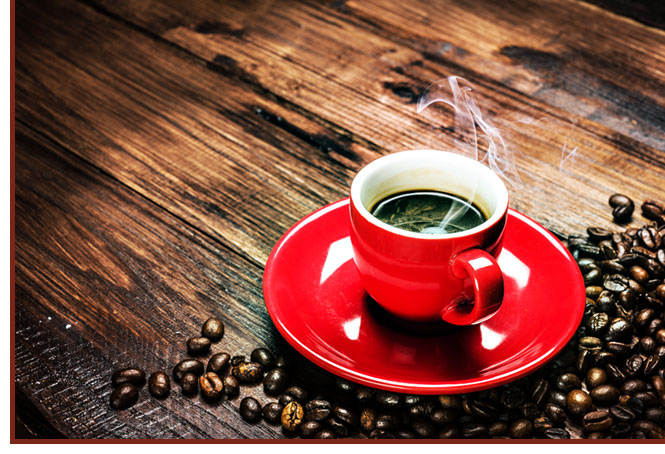 coffee2 Why Does Coffee Is Actually Good For Your Health?!
