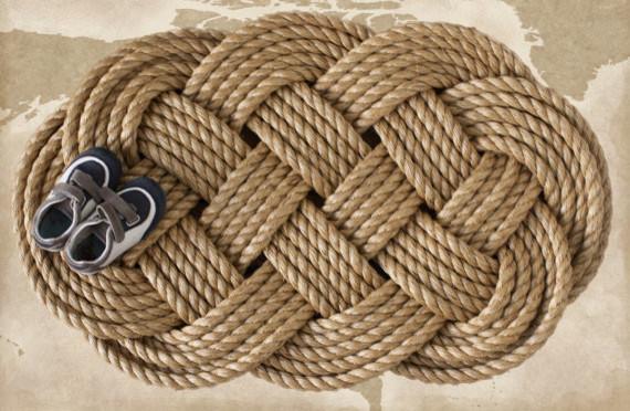contemporary-doormats 5 Tips On Choosing The Suitable Front Door Mat Or Rug