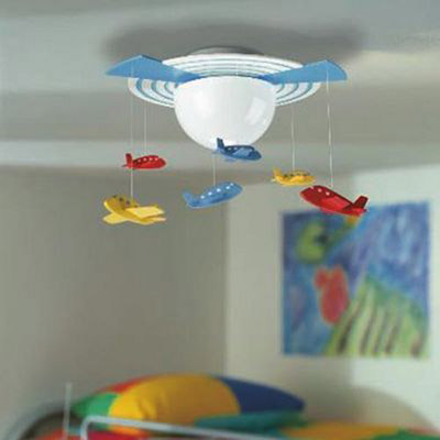contemporary-lighting-chandeliers-kids-rooms-3 Fantastic Designs Of Lighting And Lamps For Kids' Rooms