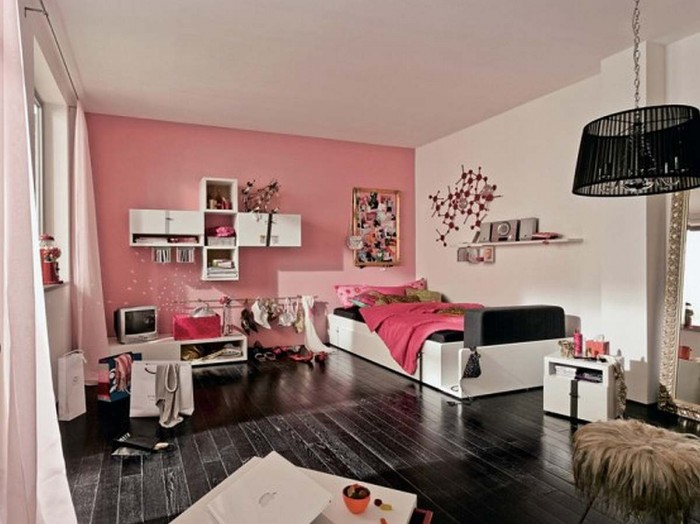 contemporary-teens-room-designs-by-huelsta3 Modern Ideas Of Room Designs For Teenage Girls