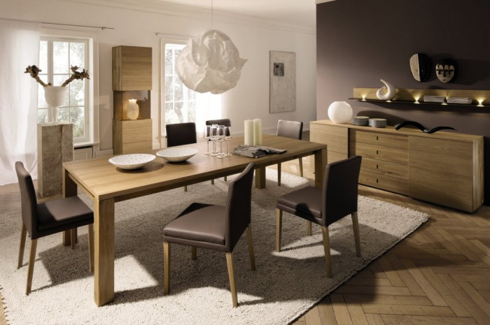cool-dining-room-designs-11 28 Elegant Designs For Your Dining Room