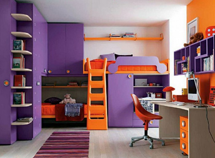 cool-room-designs-for-teenage-girls-simple-interior-for-modern-interior-design-bedroom-teenagegirls2 Modern Ideas Of Room Designs For Teenage Girls