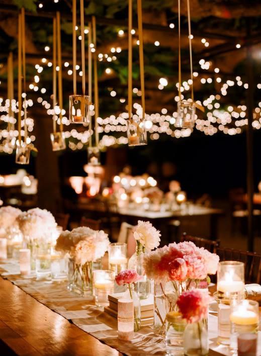 cozy-chic-wedding-reception-ideas Best +20 Ideas For Outdoor wedding