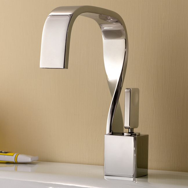 creative 40 Breathtaking and Unique Bathroom Faucets