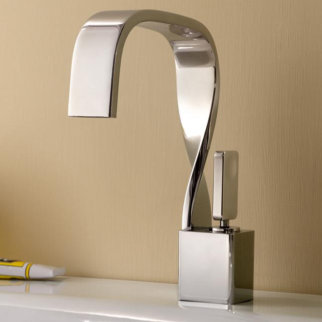 creative 40 Breathtaking and Unique Bathroom Faucets