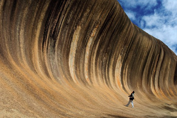 croppedrexfeatureswaverock 25 Unbelivable Places Which You'll Hardly Believe Its Existence In The World