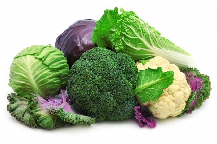 crucifers-licensed 10 Foods That Could Fight The Aging Signs On Your Body