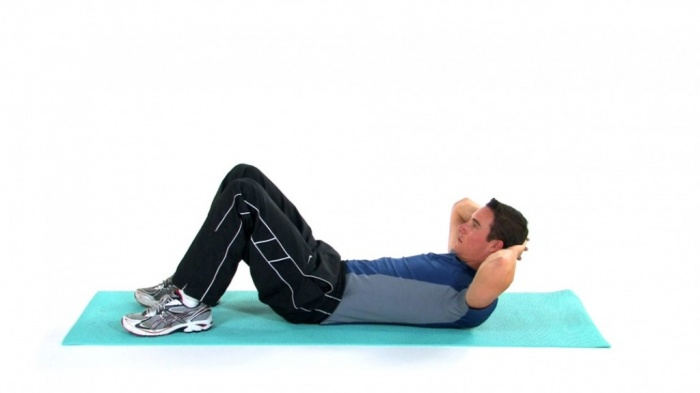 crunches. How to Increase Your Vertical Jump by 12 Inches in Few days