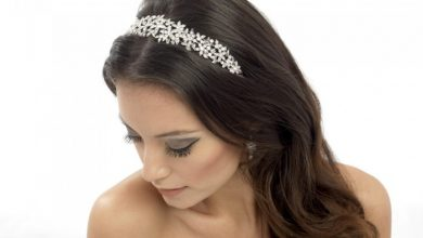 Photo of A breathtaking collection of Bridal Hair Accessories