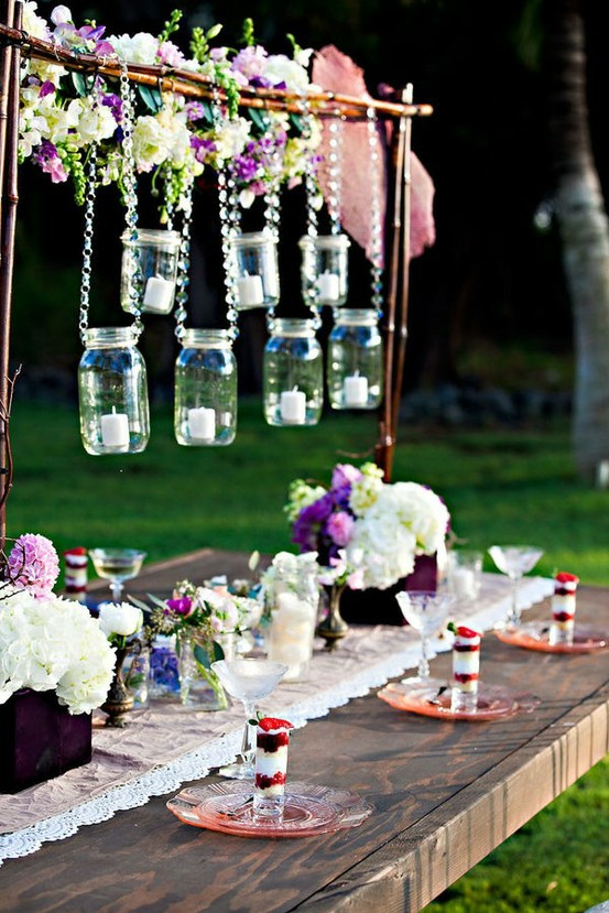 cute-outdoor-wedding-reception-decoration-ideas Best +20 Ideas For Outdoor wedding