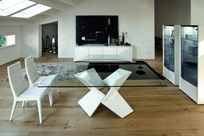 davinci-dng-top-lg 45 Most Stylish and Contemporary Dining rooms