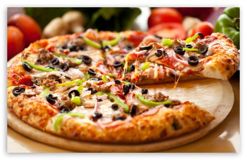 delicious_pizza-t2 Pizza !!! Do You Ever Think If It Is A Right Nutrition For You And Your Family?!