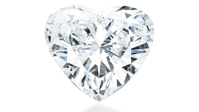 diamond-heart Top 25 Pieces Of Most Expensive Jewelry In The World