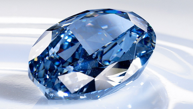 diamond 17 Most Expensive Things From Around The World