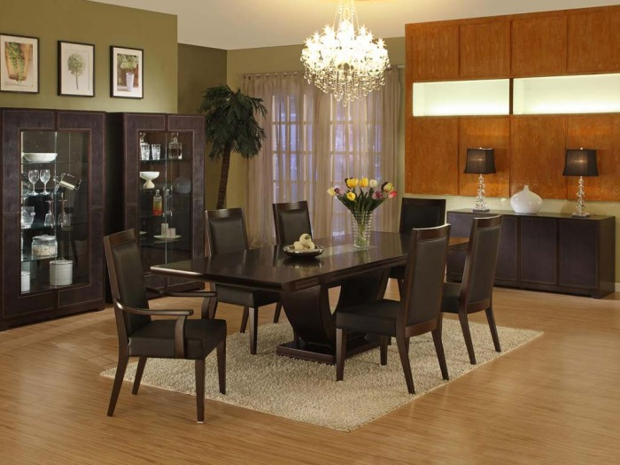 dining-room-furniture 28 Elegant Designs For Your Dining Room