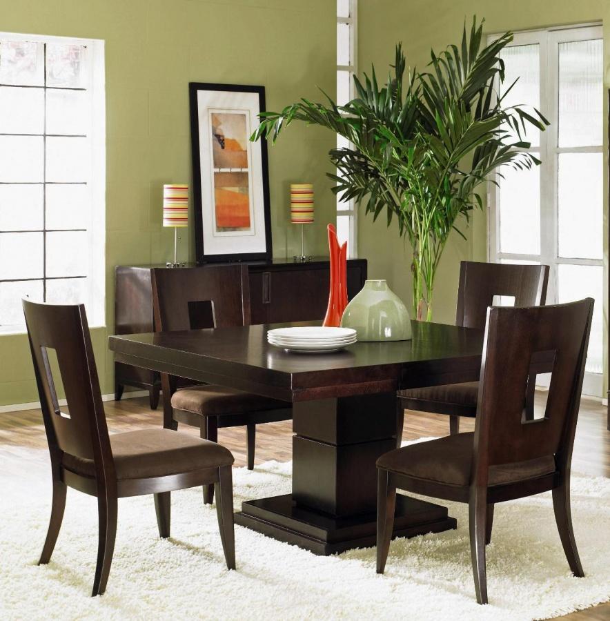 dining-room-sets 28 Elegant Designs For Your Dining Room