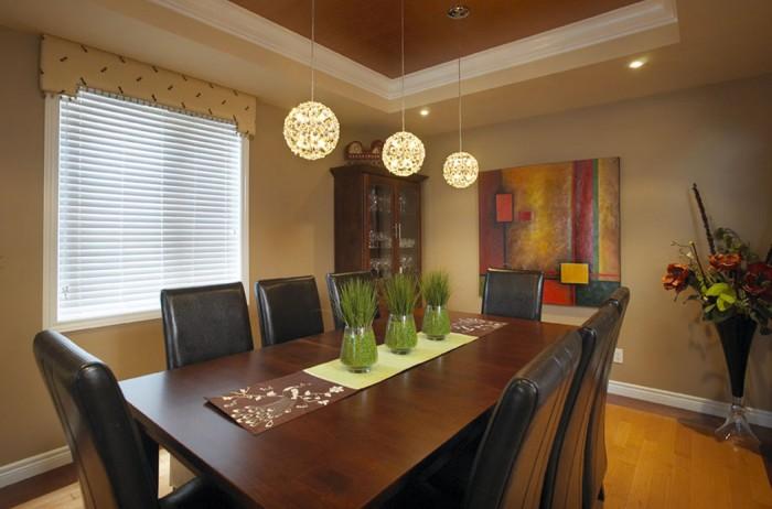 dining_room_design 28 Elegant Designs For Your Dining Room