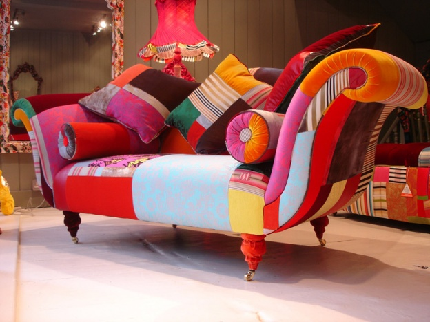 diningchair03 30 Most Unusual Furniture Designs For Your Home