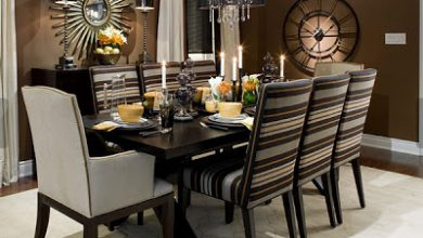 Photo of 28 Elegant Designs For Your Dining Room