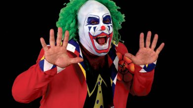 "Photo of The Sudden Death Of Matt Osborne ""Doink The Clown"""