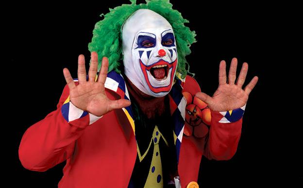 """doink The Sudden Death Of Matt Osborne """"Doink The Clown"""""""
