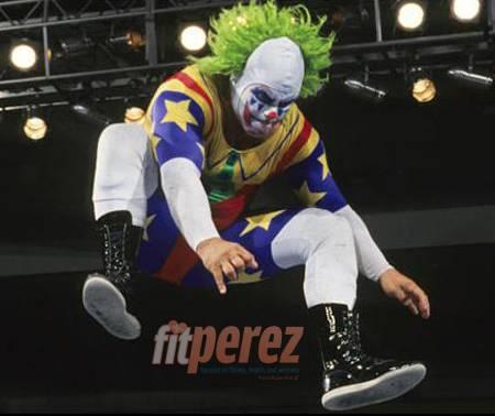 """doink__oPt The Sudden Death Of Matt Osborne """"Doink The Clown"""""""