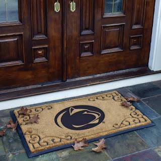 door-mat 5 Tips On Choosing The Suitable Front Door Mat Or Rug
