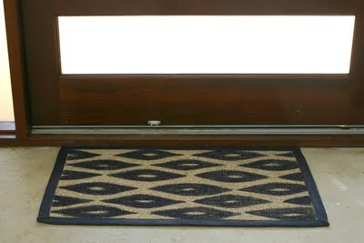 doormat3 5 Tips On Choosing The Suitable Front Door Mat Or Rug