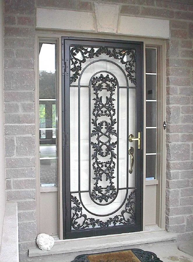doors-design 23 Designs To Choose From When Deciding On A Front Door