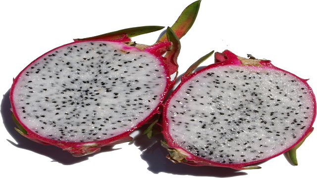 dragon-fruit 23 Weird Fruits Which You Probably Have Never Eaten Before, But Should