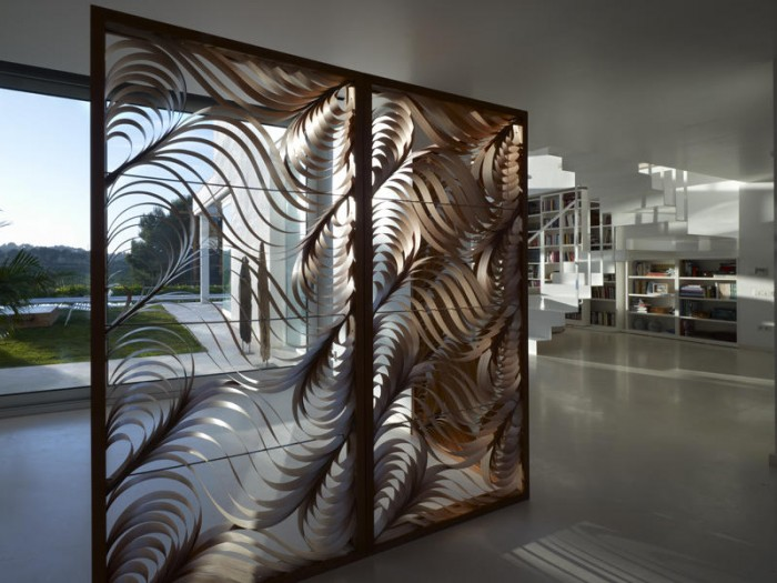 elegant-room-divider-elegant-room-divider 40 Most Amazing Room Dividers