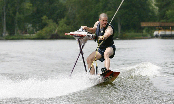 extremeironing-1 Top 20 Most Mysterious Sports From Around The World