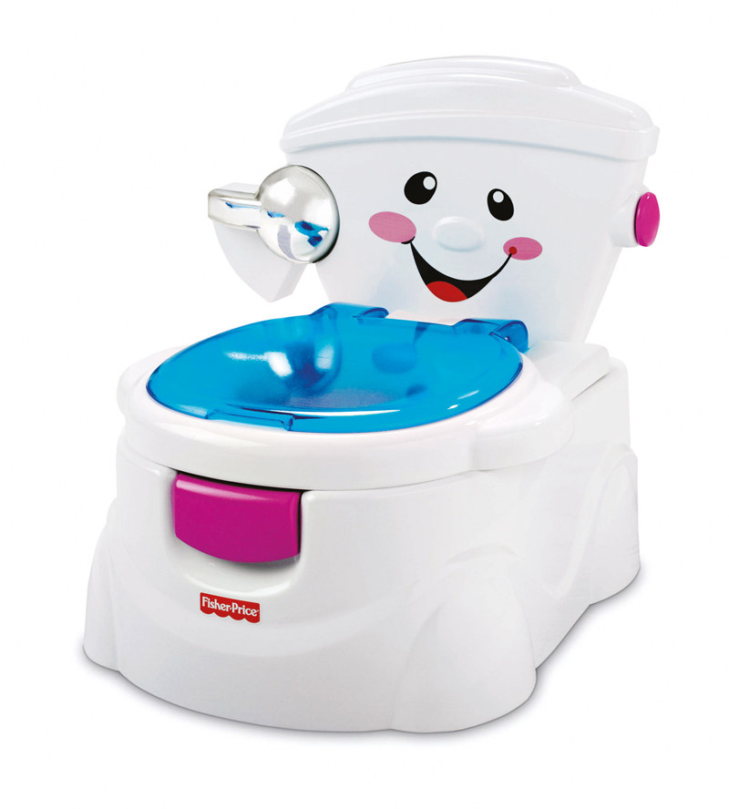 fisher-price-my-potty-friend Proven Method for Quickly & Easily Potty Training in 3 Days