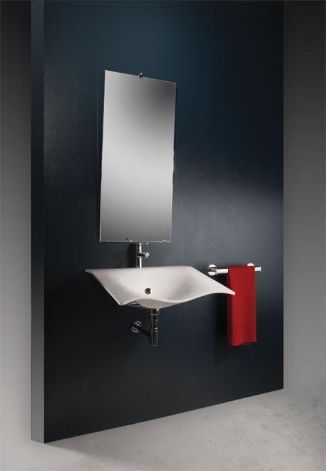 flight-washbasin-2 40 Catchy and Dazzling Bathroom Sinks