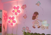 Photo of Fantastic Designs Of Lighting And Lamps For Kids' Rooms