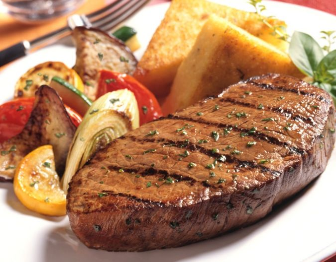 food_steak Most 15 Creative Website Ideas to Start Building Yours