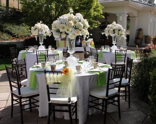 garden-wedding-520x416 Best +20 Ideas For Outdoor wedding