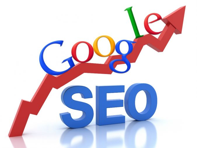 """google-seo How to Increase Your Website Google Search Ranking Using """"Seo Host"""""""