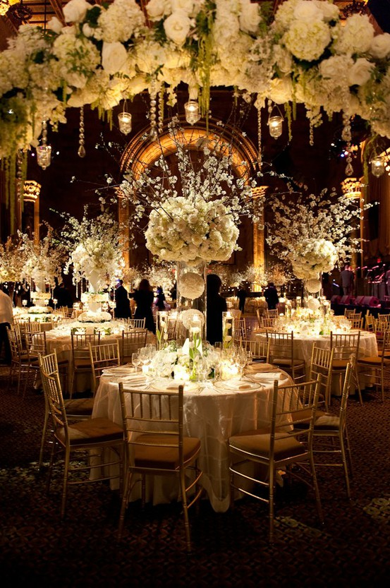 gorgeous-outdoor-wedding-reception Best +20 Ideas For Outdoor wedding