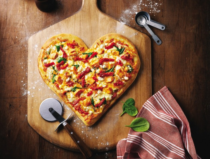 heart_shaped_tuscan_pizza_insitu_m Pizza !!! Do You Ever Think If It Is A Right Nutrition For You And Your Family?!