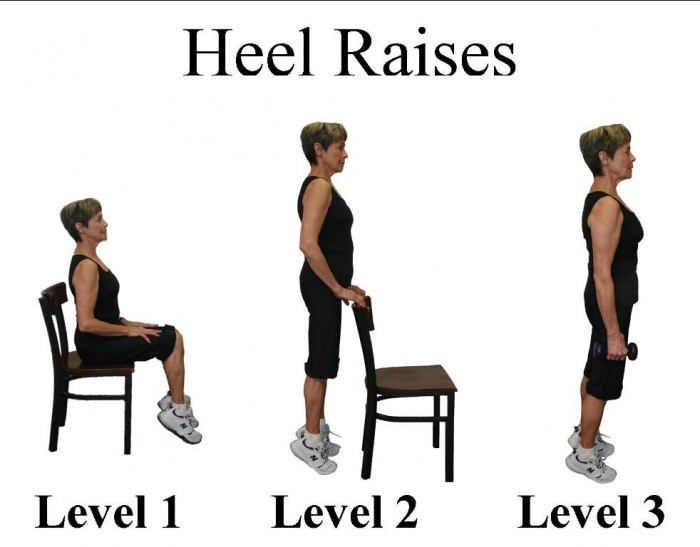 heel-raises1 How to Increase Your Vertical Jump by 12 Inches in Few days